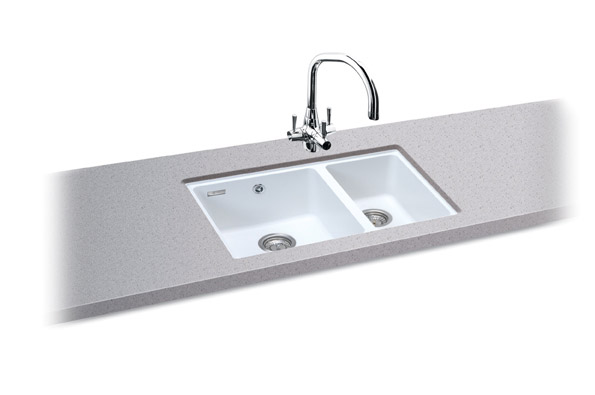 Granite Sink Price : bowl undermount granite sink fiji 150 1 5 bowl undermount sink granite ...