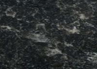 Granite Black Etchinngs Breakfast Bar 900mm
