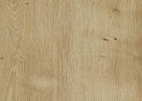 NATURAL ARLINGTON OAK UPSTAND 3000 X 120 X 18MM
